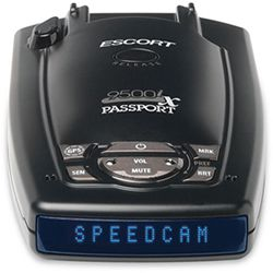 Compare Escort Passport 9500IX