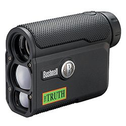Compare Bushnell The Truth 4x20