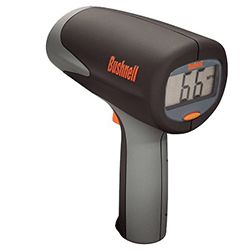Compare Bushnell Velocity Speed Gun