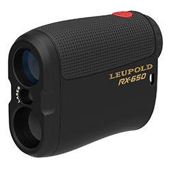 Compare Leupold 6x20 RX 650