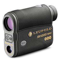 Compare Leupold 6x22 Laser RX 1200i TBR-W