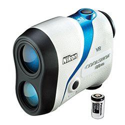 Nikon CoolShot 80 VR Golf