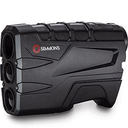 Compare Simmons Volt 600