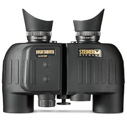 Compare Steiner 8x30 Nighthunter LRF