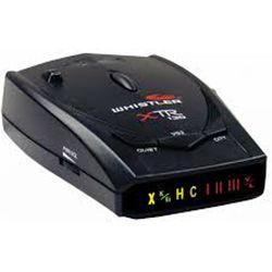 Compare Whistler XTR-130